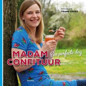 Boek madam confituur Een perfecte dag Katrien Hoebers