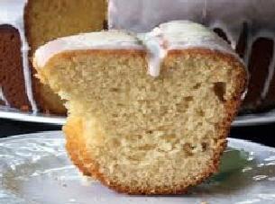 Cake op grootmoeders wijze