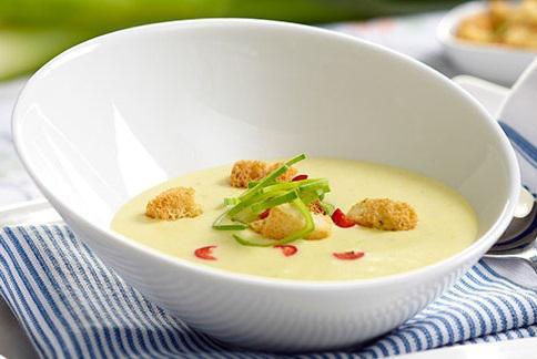Franse soep