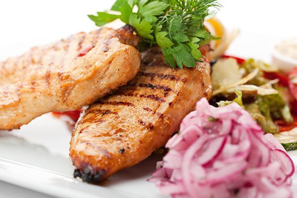 Griekse rode uien