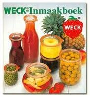 Inmaakboek WECK