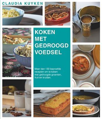 Koken met gedroogd voedsel