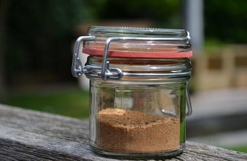 Garam masala maken