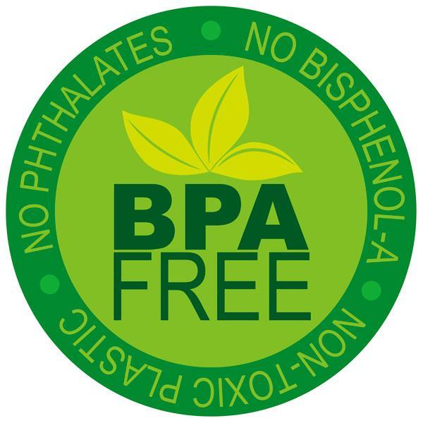 BPA vrij onzin