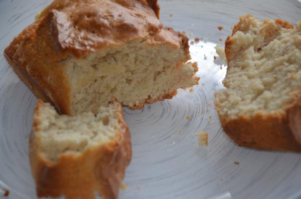 Cake maken zonder boter maar met wei