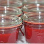 Jam maken zonder suiker / Confituur maken zonder suiker