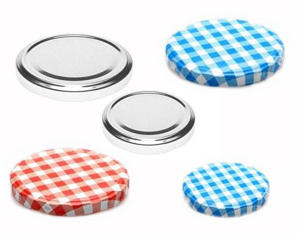 Jampotdeksels ook voor high pressure canner