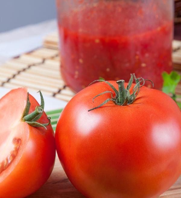 Tomatensaus inmaken