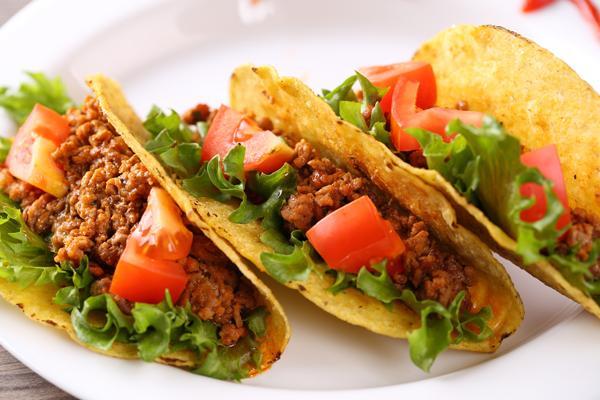 Taco kruiden maken
