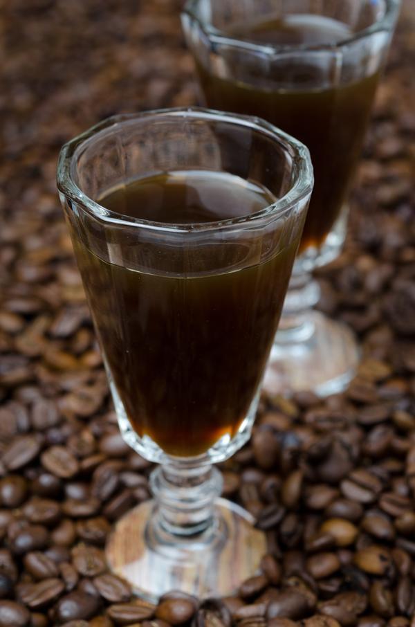 Espresso likeur