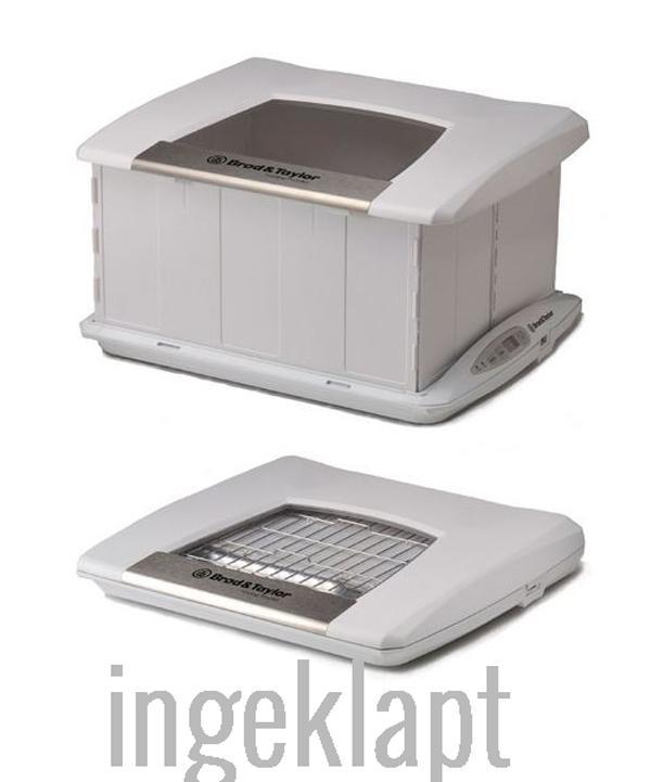 Brod & Talyor Deegrijsmachine-slowcooker-yoghurtmaker-sous-vide-in-1-brod-taylor