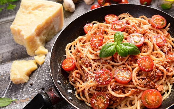 Kruidenmix voor Spaghetti bolognaise