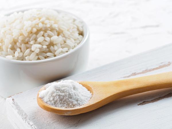 Rijstmeel zelf maken
